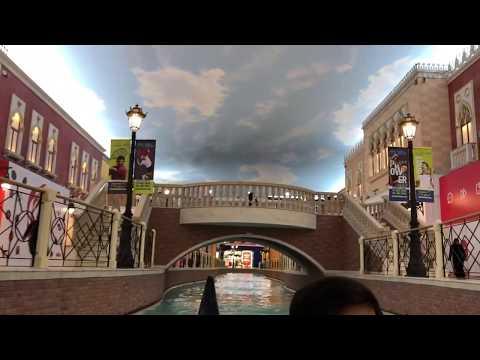 Villagio Mall #Qatar  most Beautiful Place #travel Experiences
