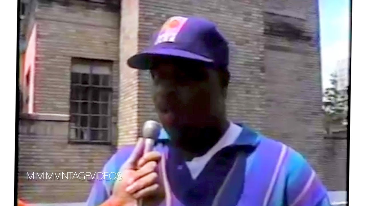 Akinyele rooftop Interview