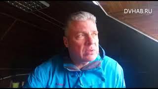 Обращение пилота к коллегам и семьям погибших в авиакатастрофе в Хабаровске