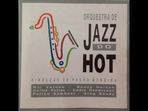 Big Band do Hot Club de  Portugal- Back Home