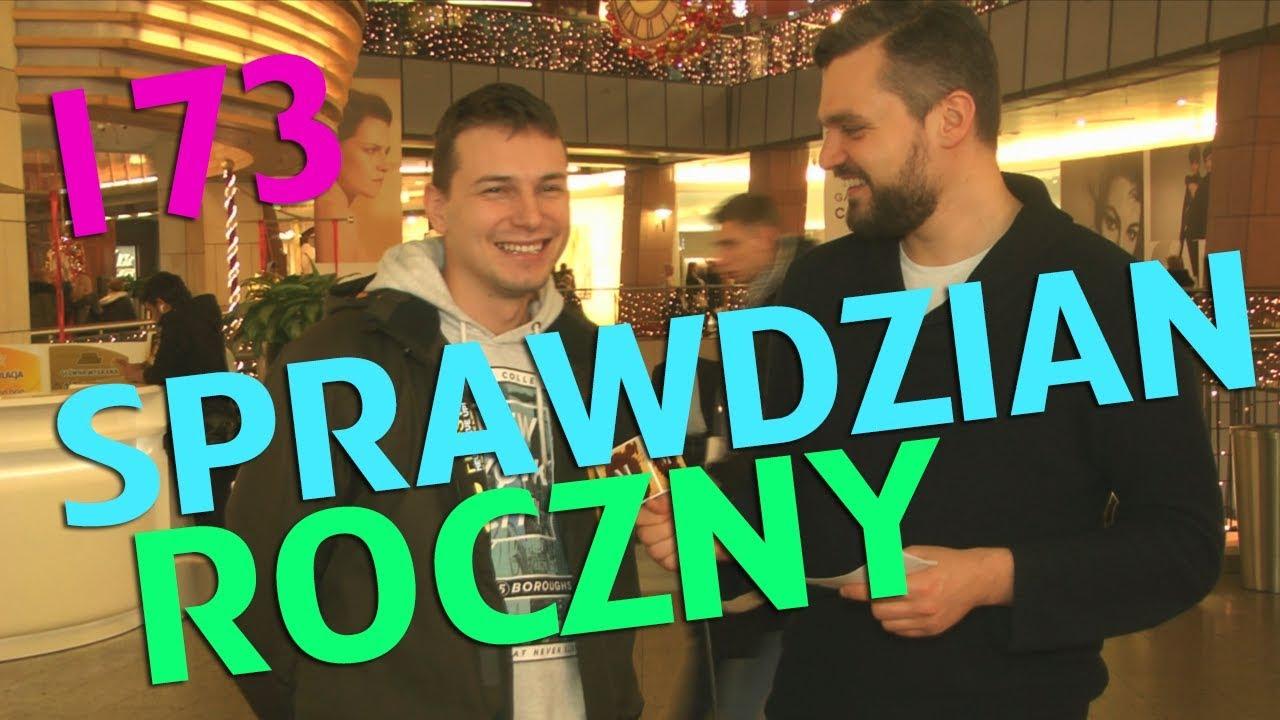 SPRAWDZIAN ROCZNY (Adam Drzewicki) #173
