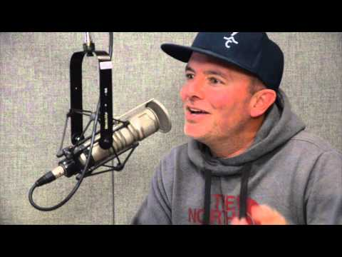 Chris Tomlin on The Wally Show - Extended Edition