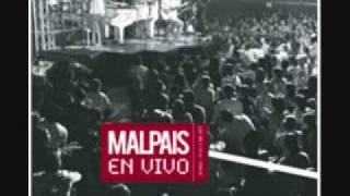 Malpais - Rosa De Un Día