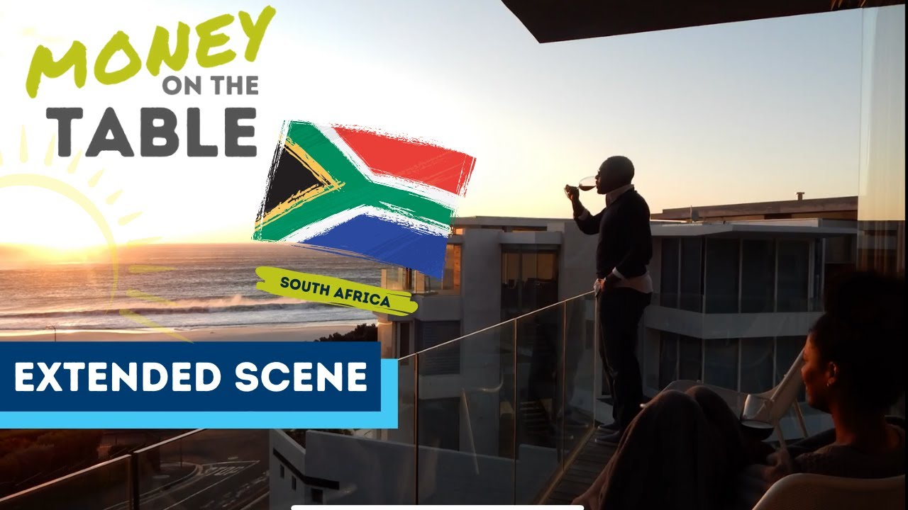 How  South Africa motivated us to pursue financial independence | Ep 2 Extended Scene
