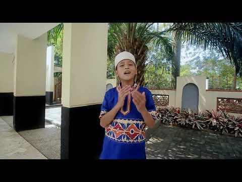 Maulana Hendar El Ubay Ft Nazam