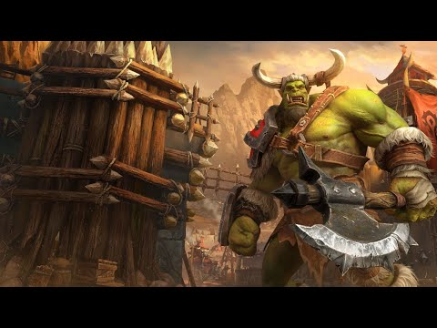 Playing Warcraft 3 Reforged Beta! 2 Days Until Release!