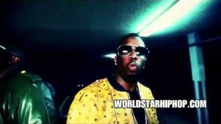 Rick Ross feat. P Diddy (Bugatti Boyz) - Another One [Official Video]
