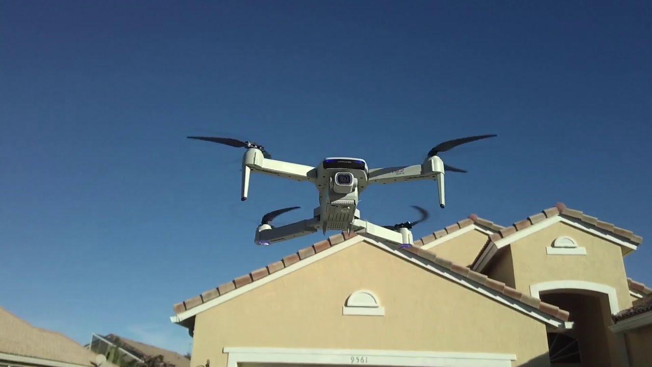 Клон Dji Mavic Mini. Складной квадрокоптер S162 Drone. Квадрокоптер с камерой 4K. GPS. Новинка 2020. фото
