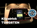 Superbooth 2017: Kilpatrick Audio Tungsten Handled Music Device