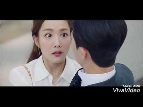 KHWAB DEKHE KOREAN MIX WHAT'S WRONG WITH SECRETARY KIM