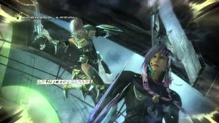 FINAL FANTASY XIII-2 - Launch Trailer