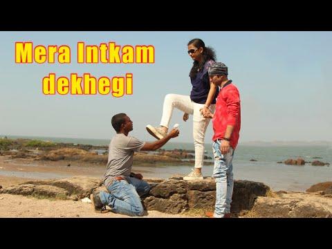 Mera Intkam Dekhegi | Shaadi Mein Zaroor Aana | Rajkummar R, Kriti K | Krishna Beuraa |Anand R