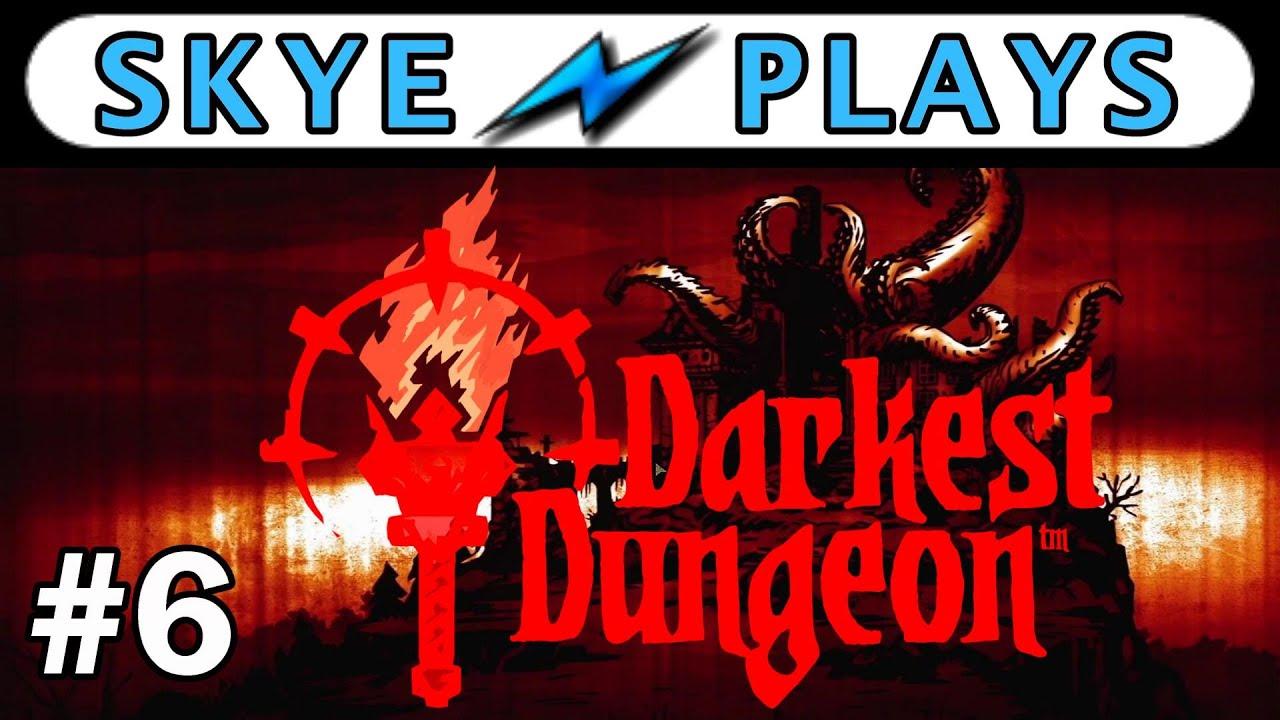 Darkest Dungeon Part 6 Hopeless Gameplay Tips Youtube