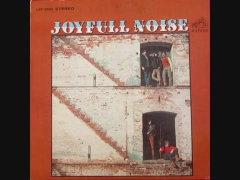 Joyfull Noise (Self-Titled) Full Album (1968 Not For Sale Promotion Use Only) Psychedelic Rock