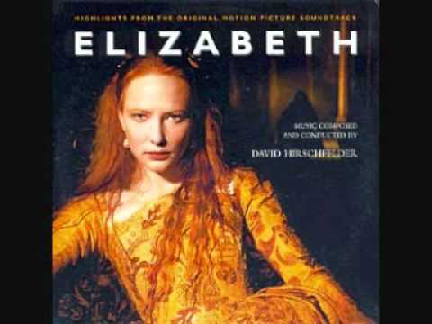 'Elizabeth' (1998) soundtrack- 8. Aftermath