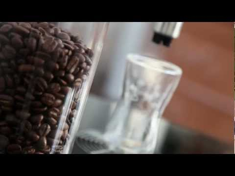 TopBrewer Coffee faucet by Scanomat - with iPhone control