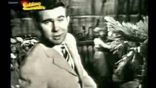 Willi Hagara Mandolinen und Mondschein