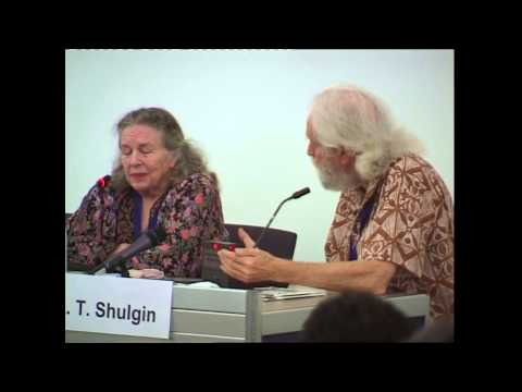 ann-and-sasha-shulgin---pihkal-and-tihkal:-a-chemical-love-story
