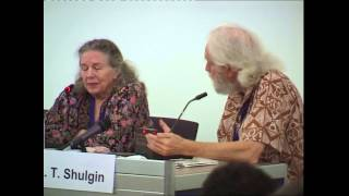 Ann and Sasha Shulgin - Pihkal and Tihkal: A Chemical Love Story