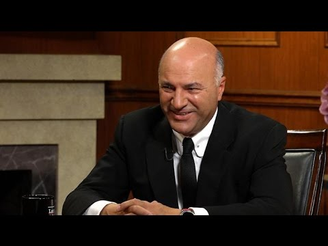 Mr. Wonderful would have turned down the Wright Brothers | Larry King Now | Ora.TV