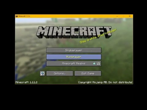 How To Play Minecraft On A Chromebook Youtube