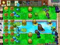 plants vs zombies 1 part 23 giant nuts