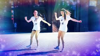 Artik \u0026 Asti - Девочка танцуй!  Танцевальный клип в стиле Шафл 🔥