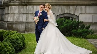 Свадьба_ Катя и Андрей