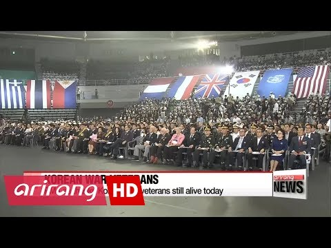 PM Lee promises to honor fallen heroes of the Korean War