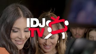 ANASTASIJA ZAPROSENA PRED TV KAMERAMA | 23.11.2018 | IDJTV