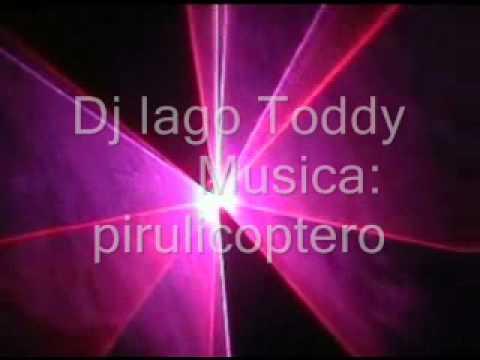 musica pirulicoptero