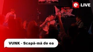 Смотреть клип Vunk - Scapă-Mă De Ea