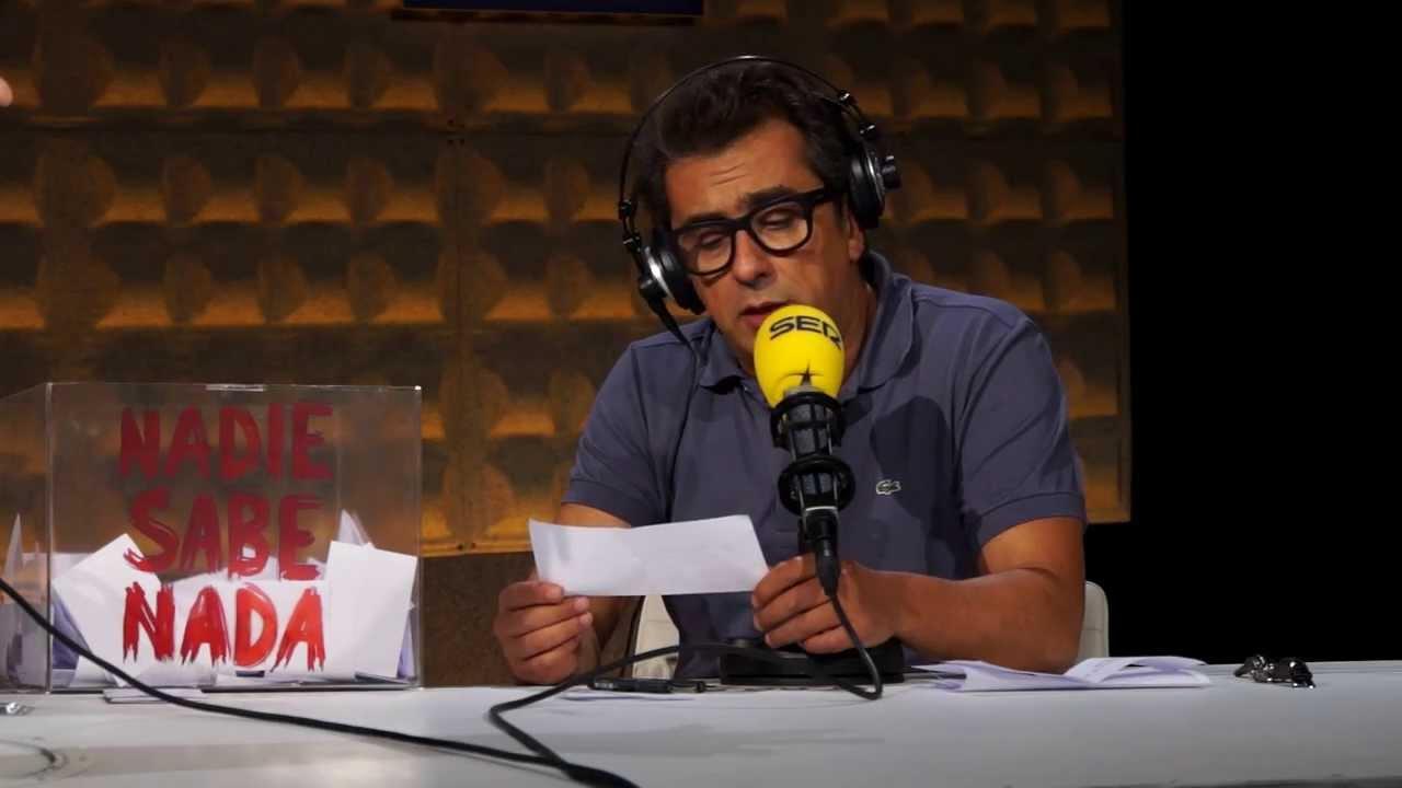 Download NADIE SABE NADA 1x04   Andreu Buenafuente & Berto Romero