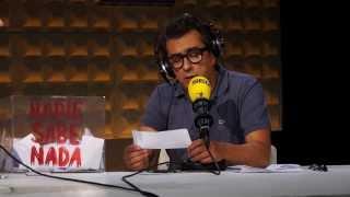 NADIE SABE NADA - (1x04): Andreu Buenafuente & Berto Romero