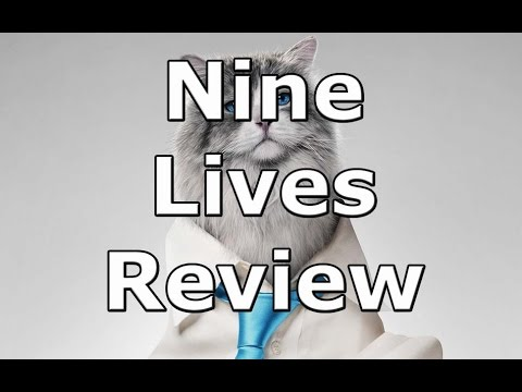 Nine Lives Review