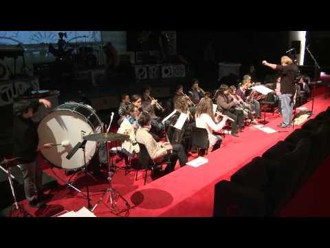 Le Conservatoire des Landes participe aux 15 ans du Café Music'