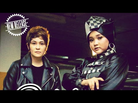 KEPO - Rinda Bimar Feat Mita The Virgin ( OFFICIAL MUSIC VIDEO)