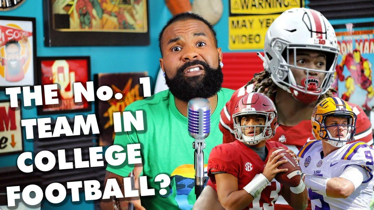 College Football Rankings 2019: Reviewing NCAA Week 11 ...