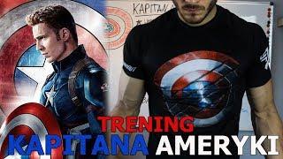 Trening Kapitana Ameryki (Wersja Alsquad)