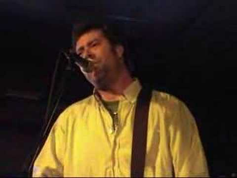 Ian MacDonald (St. John) 2006 Ship and Anchor Pub Calgary
