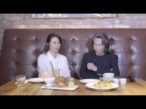 彭家麗Angela Pang x 夏韶聲Danny Summer /Recall專輯製作對談