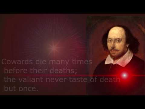 Famous Quotes - William Shakespeare