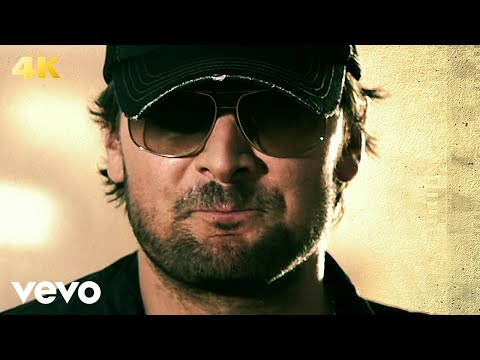 Eric Church - Smoke A Little Smoke