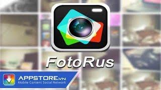 приложение Fotorus скачать - фото 11