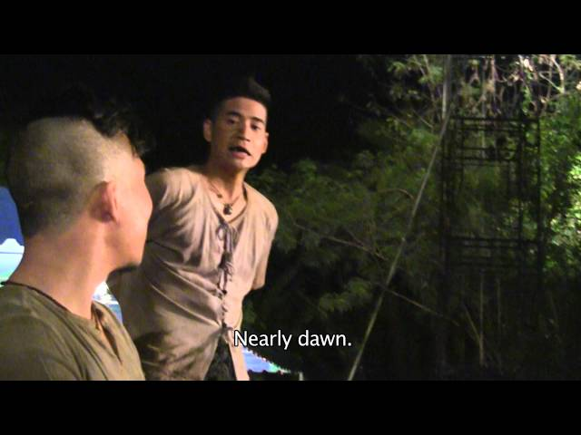 PEE MAK Behind The Scene #Clip 2 - Who brings most laughter when filming? Travel Video