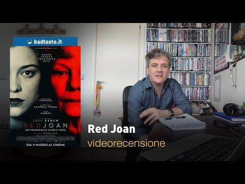 Red Joan, Di Trevor Nunn   RECENSIONE