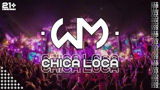 Chica Loca - Tony Ray feat. Gianna (WeldMutation Bootleg)
