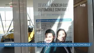 Yvelines | Le Campus des Services de l'Automobile et de la Mobilité
