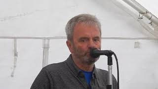 "Rickety Bones - Pentewan, Cornwall - Aug 26th 2018 - ""You Better Move On"" -"
