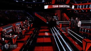 Bryan Bautista vs Malik Heard: Adam, Pharrell, Blake Comments